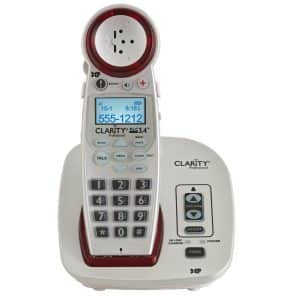 Clarity XLC3.4 Amplified Cordless Phone Reviews