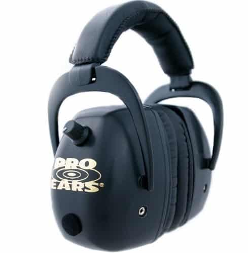 Best Ear Muffs