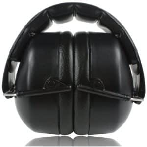 CleanArmor 141001 Shooters Hearing Protection Safety Earmuffs